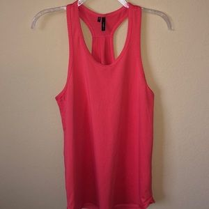 💕3 for $15💕 Maurices Orange Mesh Tank Top